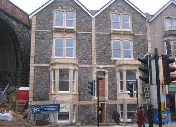 Thumbnail Studio to rent in Cheltenham Crescent, Cheltenham Road, Bristol