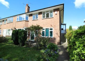 Thumbnail 2 bed flat for sale in Coventry Road, Bulkington, Bedworth