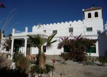 Thumbnail 9 bed property for sale in Partaloa, Almería, Spain
