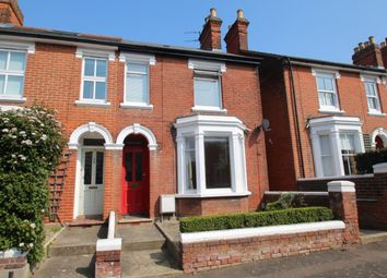 Thumbnail Flat to rent in Hamilton Road, Colchester, Essex