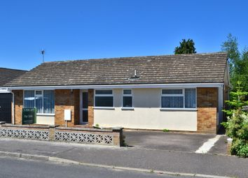 Thumbnail 3 bedroom detached bungalow for sale in Maltings Drive, Harleston