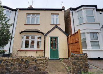 3 bed end terrace house for sale in Lymington Avenue, Leigh-On-Sea, Essex SS9