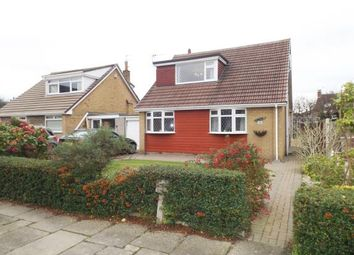Thumbnail 4 bed bungalow for sale in Deeracre Avenue, Offerton, Stockport, Cheshire
