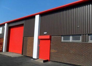 Industrial to let in Unit 3, Sandon Estate, Liverpool L5