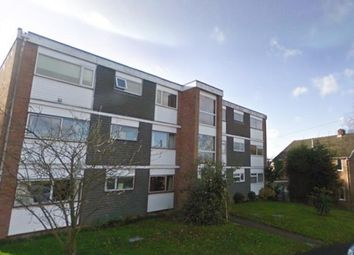Thumbnail 2 bed flat to rent in Arden Court, Binley Woods, Coventry