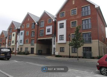 Thumbnail 1 bed flat to rent in Citigait, Portsmouth
