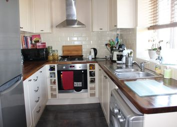 Thumbnail 1 bedroom flat for sale in Wythenshawe Road, Dagenham