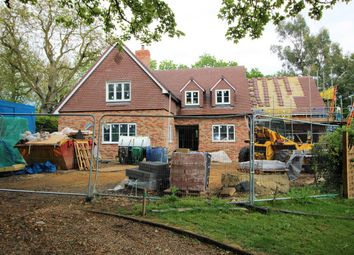 Thumbnail 5 bed detached house for sale in Braybrooke House, Church End, Colmworth