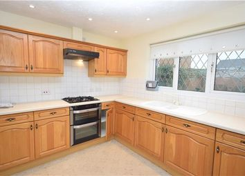 Thumbnail 4 bedroom detached house to rent in Aintree Drive, Downend, Bristol