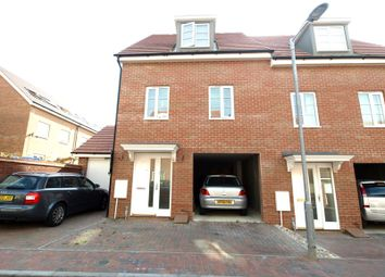 Thumbnail 3 bedroom semi-detached house to rent in Magnolia Way, Costessey, Norwich