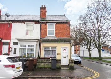 Thumbnail 4 bed end terrace house for sale in Winn Street, Lincoln