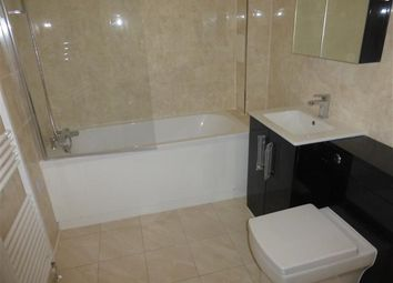 Thumbnail 1 bed flat to rent in Brickdale House, Swingate, Stevenage