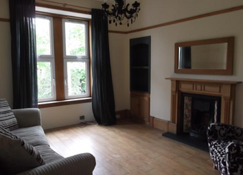 Thumbnail 2 bed flat to rent in Forfar Road, Furnished Two Bedroom