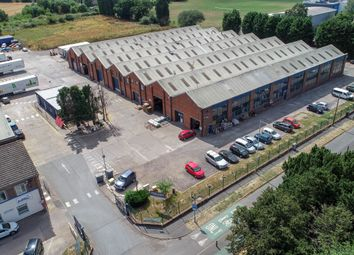 Thumbnail Industrial to let in Audley Avenue Enterprise Park, Newport