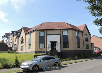 Thumbnail 2 bedroom flat to rent in Broomhouse Lane, Edlington, Doncaster