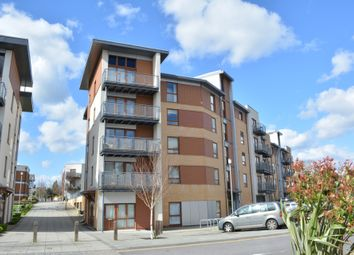 Thumbnail 1 bed flat for sale in Commonwealth Drive, Three Bridges
