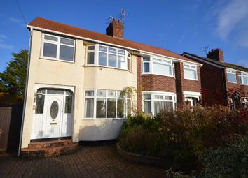 3 bed semi-detached house for sale in Croft Lane, Bromborough, Wirral CH62