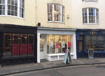 Thumbnail Retail premises to let in Prince Albert Street, Brighton