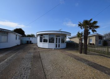Thumbnail 2 bedroom bungalow for sale in Camber Drive, Pevensey Bay