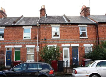 Thumbnail 2 bed terraced house for sale in Granby Gardens, Reading, Berkshire