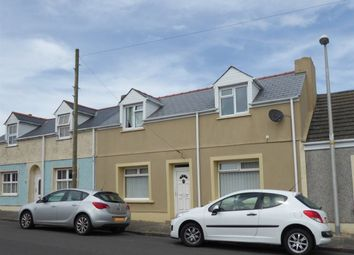 Thumbnail 3 bed property to rent in Military Road, Pennar, Pembroke Dock