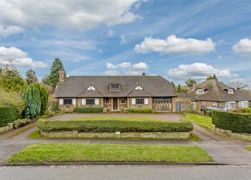 Thumbnail 4 bed detached bungalow for sale in Banstead Road, Banstead