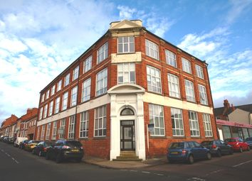 Thumbnail 1 bed flat for sale in Martonia Buildings, Abington, Northampton