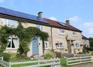 Thumbnail 4 bed terraced house for sale in The Dene, Ford, Wiltshire