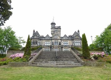 Thumbnail 2 bed flat for sale in Flat 4, Orchard House, Leven