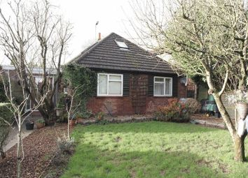 Thumbnail 2 bed detached bungalow to rent in Whyteladyes Lane, Cookham, Maidenhead