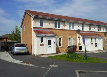 Thumbnail 3 bedroom property to rent in Calverleigh Close, Bolton