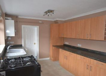 Thumbnail 3 bed end terrace house to rent in Roberts Street, Grimsby