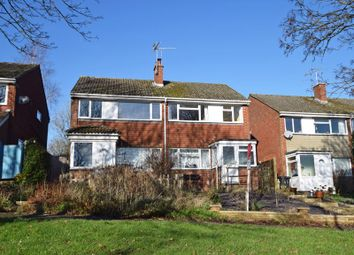 3 bed semi-detached house for sale in Kellynch Close, Alton, Hampshire GU34