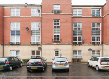 Thumbnail 2 bed flat to rent in Elbe Street, Edinburgh