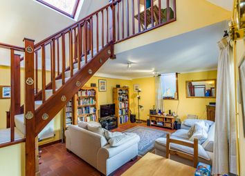 Thumbnail 1 bed cottage for sale in Colebrook Studio, Goring On Thames