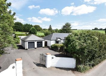 Thumbnail 5 bedroom detached bungalow for sale in Chesham, Buckinghamshire