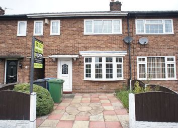 Thumbnail 3 bed terraced house to rent in Ullswater Avenue, Warrington