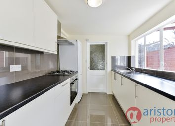 Thumbnail 3 bed property to rent in Grenville Road, London