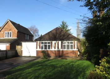 3 bed bungalow to rent in Waste Lane, Balsall Common, Coventry CV7