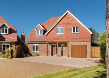 Thumbnail 5 bed detached house for sale in Cox Green, Rudgwick, Horsham, West Sussex