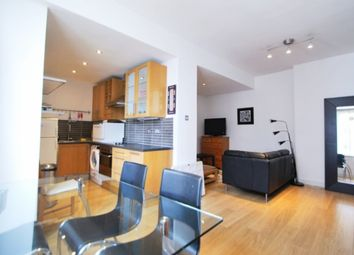 Thumbnail 1 bed flat to rent in Hanover Gate Mansions, Park Road, Regents Park, London