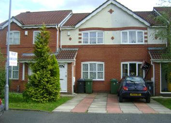 Thumbnail 2 bedroom town house to rent in Henley Grove, Bolton