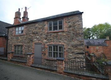 Thumbnail 1 bed property to rent in Brook Road, Woodhouse Eaves, Loughborough