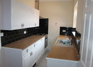 Thumbnail 2 bedroom terraced house to rent in Finsbury Street, Southwick, Sunderland