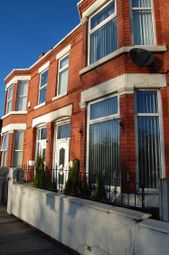 3 bed terraced house for sale in Park Road North, Birkenhead CH41