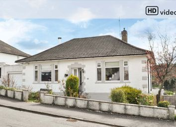 Thumbnail 5 bedroom bungalow for sale in Douglas Park Crescent, Bearsden, Glasgow