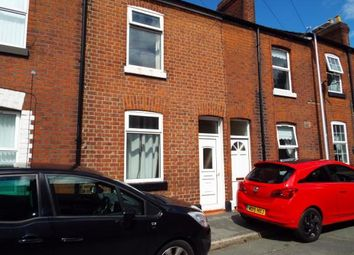 Thumbnail 2 bed terraced house for sale in Canon Street, Runcorn, Cheshire
