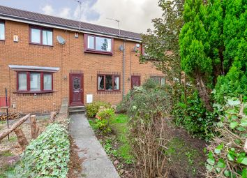 2 bed mews house for sale in Walshaw Road, Bury, Greater Manchester. BL8