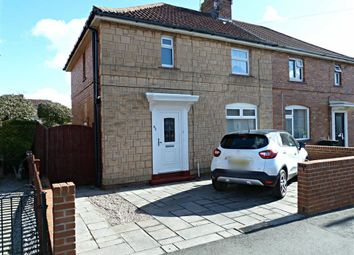 Thumbnail 3 bed semi-detached house for sale in Salcombe Road, Knowle, Bristol