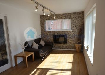 Thumbnail 2 bedroom flat to rent in Mill Hill Lane, Leicester